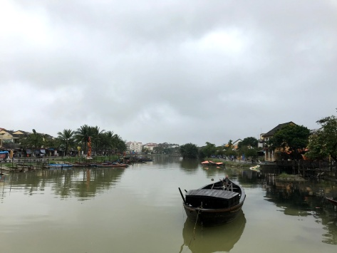 Hoi An views.