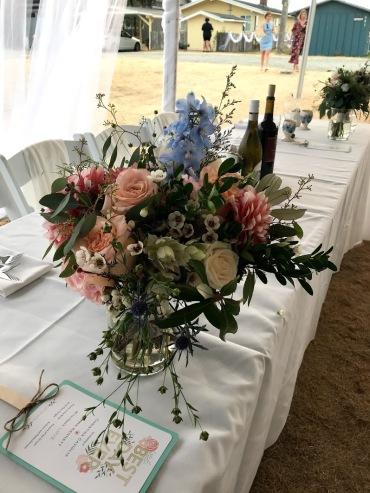 Gorgeous wedding bouquets